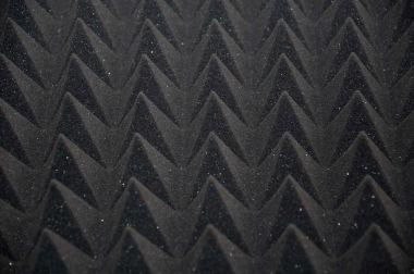 Molitan akustický 100x100cm 7 cm jehlany 100x100cm nehořlavý