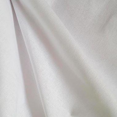 Bavlna bílá č.126 cena za 1 metr