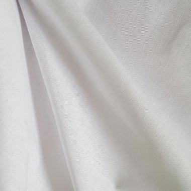 Bavlna bílá SILVERPLUS cena za 1 metr
