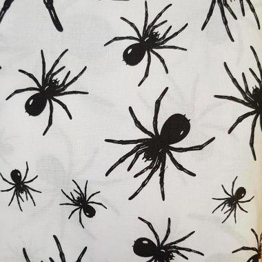 Pavouci bavlna č.D66 cena za 1 metr