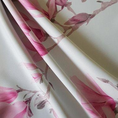 Zatemňovací látka magnolie