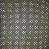 Šedý puntík bavlna č.73 cena za 1 metr