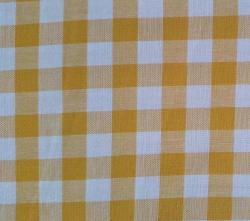 Kanafas žlutý 140 cm šíře