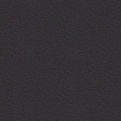 Koženka černá matná - šíře 140 cm