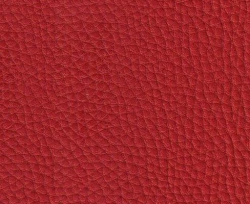 Koženka červená C3 - šíře 140 cm