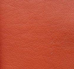 Koženka oranž B4 - šíře 140 cm