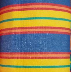 Lehátkovina šíře 140 cm - žlutomodrá 11