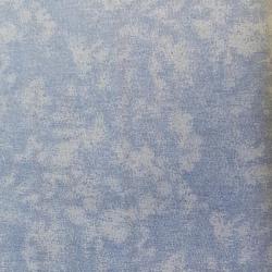 Bavlna modrý mramor č.22