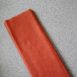 Dekorační plsť,filc hnědá 1mm síla