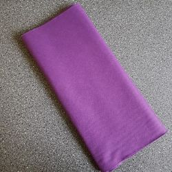 Dekorační plsť,filc fialová 1mm síla