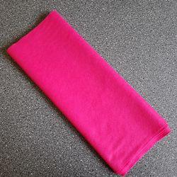 Dekorační plsť,filc růžová 1mm síla