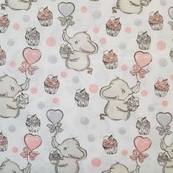 Sloni růžoví D9