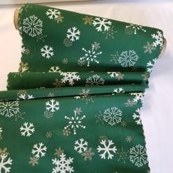 Běhoun vánoční zelený