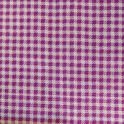 Fialová kostka bavlna č.39 cena za 1 metr