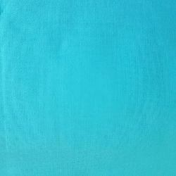 Tyrkysová bavlna č.60 cena za 1 metr