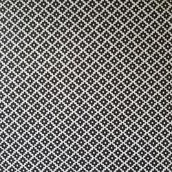 Kosočtverce bavlna č.84