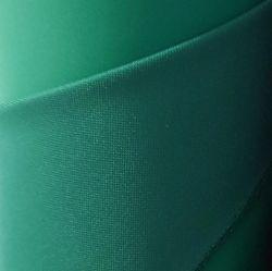 Outdoorová pevná látka zelená A, cena za 1 metr