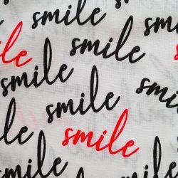 Bavlna Smile č.119 cena za 1 metr
