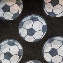 Míč fotbal bavlna č.D75 1 metr