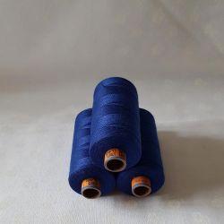 Nitě modrá č.1305, návin 500m