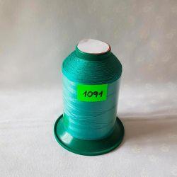 NITĚ čalounická zelená č.1091
