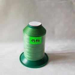 NITĚ čalounická zelená č.1314