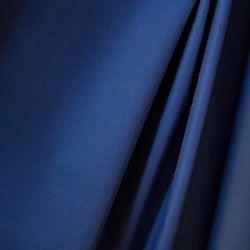 Outdoorová pevná látka tmavá modrá č.919 cena za 1 metr