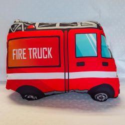 Polštářek hasiči