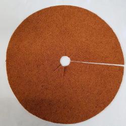 Kokosový disk průměr 80 cm